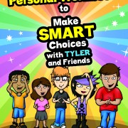 Make SMART Choices Workbook